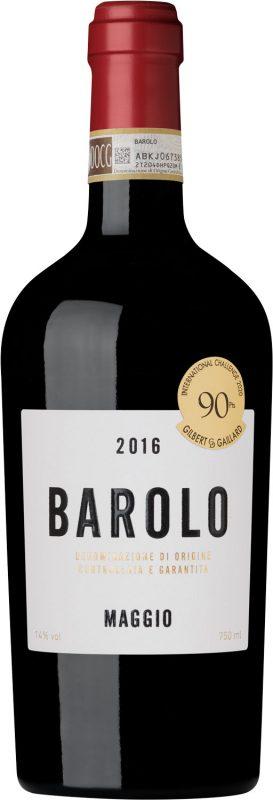 Maggio Barolo