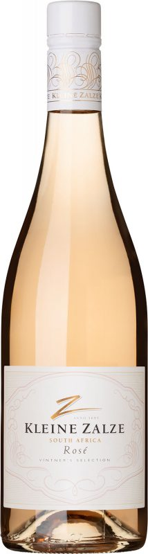 Kleine Zalze Vintner's Selection Rosé