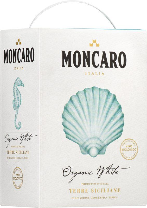 Moncaro Organic White