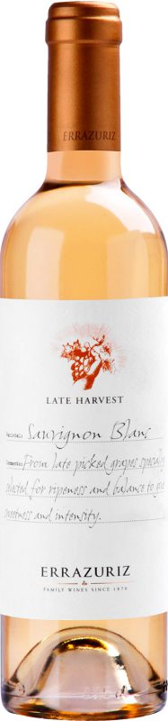Errázuriz Late Harvest Sauvignon Blanc