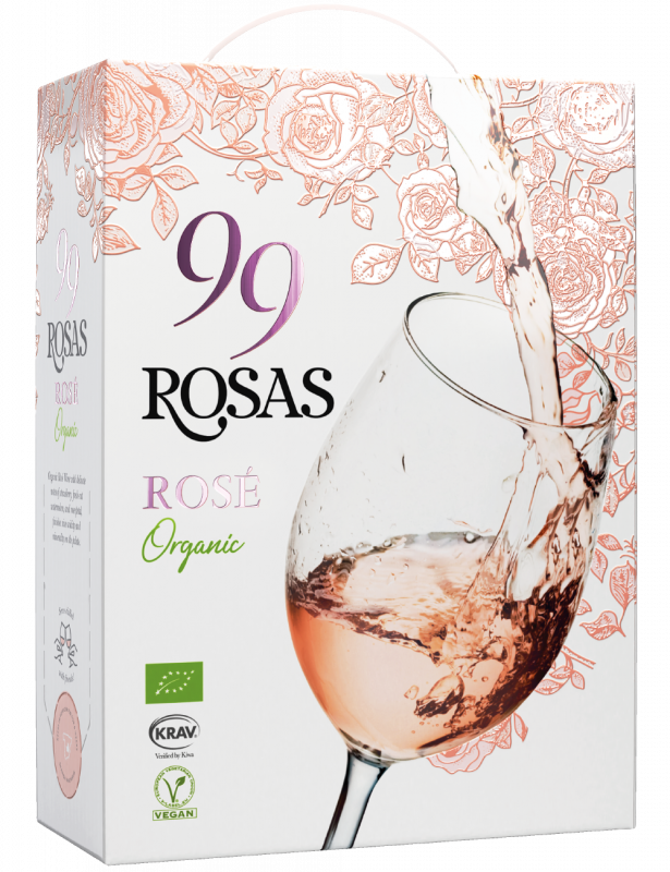 99 Rosas Rosé