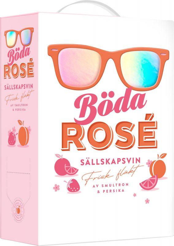Böda Rosé