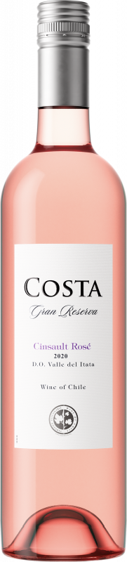 Costa Cinsault Rosé