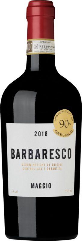 Maggio Barbaresco