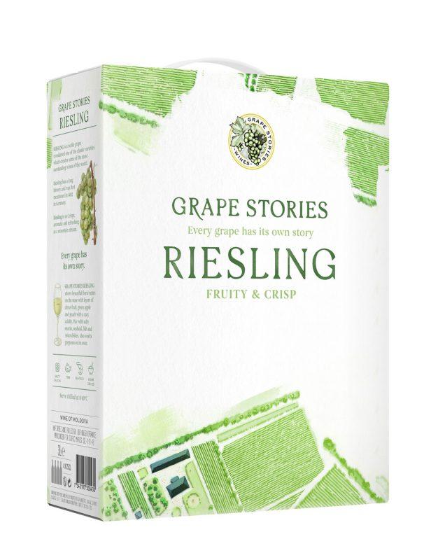 Grape Stories Riesling