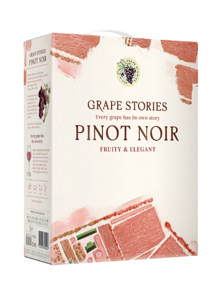 Grape Stories Pinot Noir