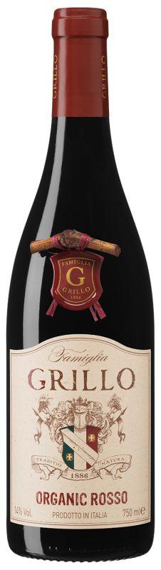 Grillo - perfekt vin till grillat