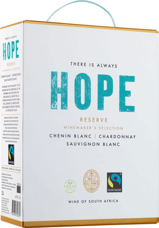 Hope Winemaker´s Selection