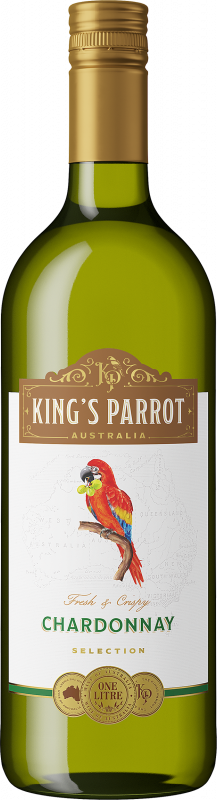 King's Parrot Chardonnay