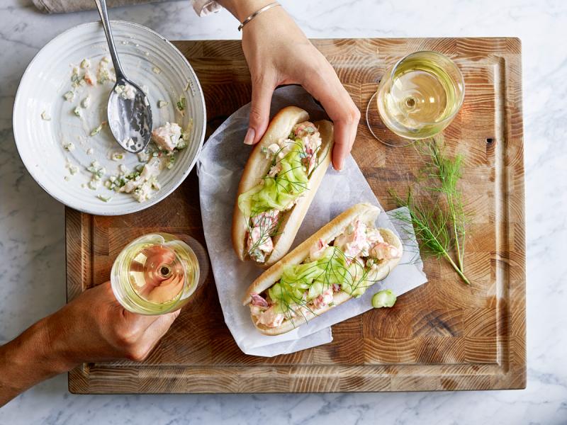 lobster-roll-recept