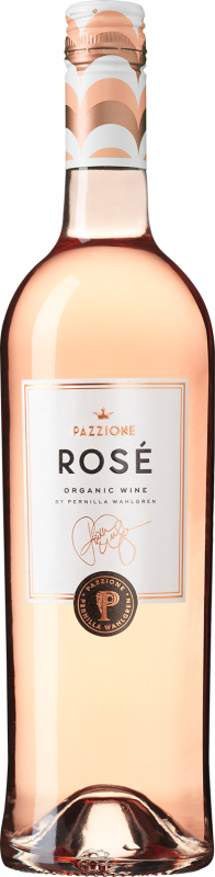 Pazzione Rosé by Pernilla Wahlgren