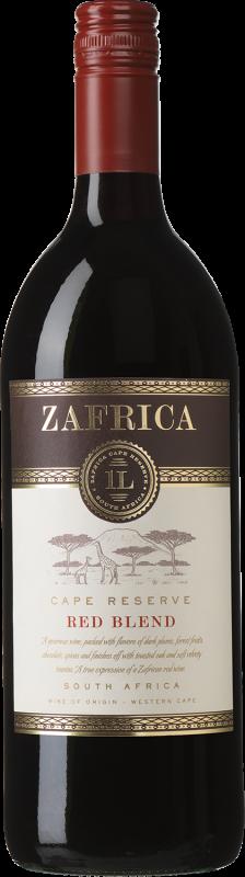 Zafrica Cape Reserve Red Blend