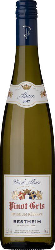 Bestheim Pinot Gris Premium Réserve