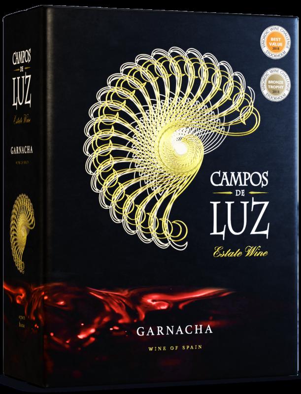 Campos de Luz Garnacha