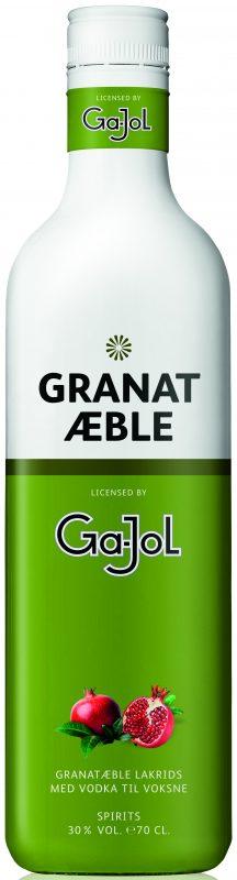 Ga-Jol Original Grön Granatäpple
