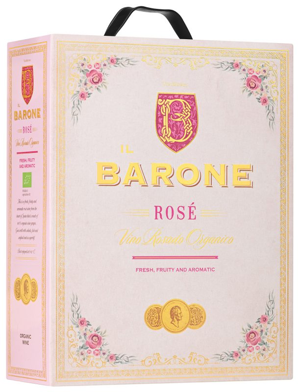 Il Barone Rosé