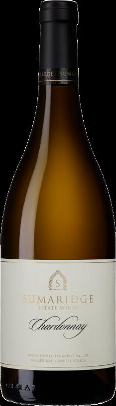Sumaridge Chardonnay 2018